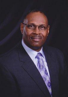 Rev. Dr. William E. Butler, Sr., Pastor